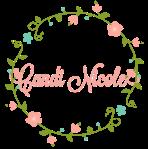 Candi Nicole logo
